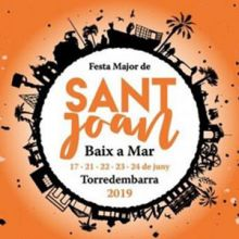 Festa Major de Sant Joan a Baix a Mar, Torredembarra, 2019