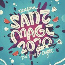 Festa Major de Sant Magí, Tarragona, 2020