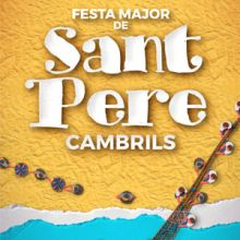 Festa Major de SAnt Pere a Cambrils, 2019