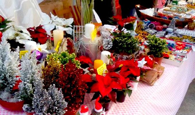 Fira de Nadal de Tivissa