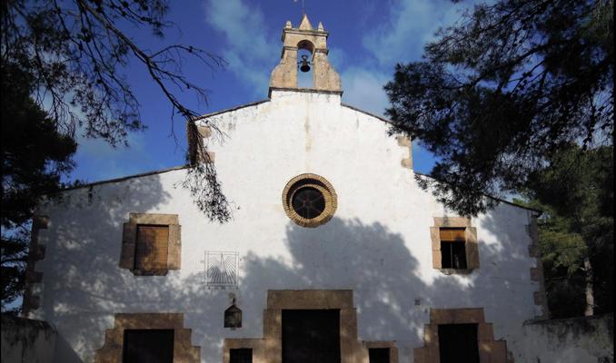 Ermita de Sant Antoni de Padua