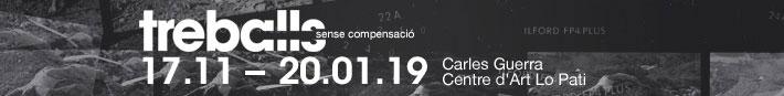 LoPati - Teballs sense Recompensa - Carles Guerra