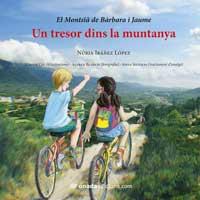 Llibre 'Un tresor dins la muntanya'