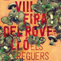 VIII Fira del Rovelló - Els Reguers
