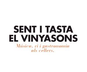 Sent i tasta el Vinyasons 2016