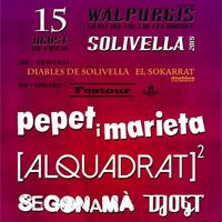 VIII Nit de Walpurgis
